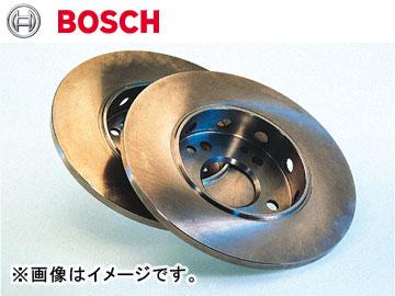 ボッシュ/BOSCH ディスクローター/ブレーキローター 1枚(リア) 参考品番[0 986 478 628] S70 V70 I