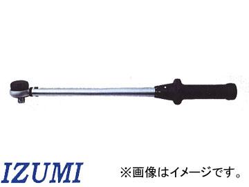 泉産業貿易/IZUMI トルクレンチ 5122-1CT