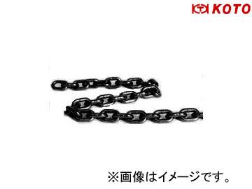 江東産業/KOTO 10ton Cフック付チェーン 1.0m C10-10