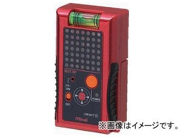 未来工業/MIRAI マグネットアッター(好感度タイプ・磁石探知機) BUT-SP 108.9×52×28.5mm