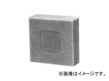 未来工業/MIRAI ノントロスポンジ(トロ侵入防止材) 中形・大型四角(深型ボックス)適合 TB-LB 116×116mm 入数:50個