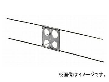 未来工業/MIRAI ニュースタットバー(傾き防止バー) ノック付 3分スタット無 OF-37TM φ4mm 入数:50個