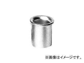 未来工業/MIRAI リングスリープ(銅線用裸圧着スリープ) 大 E-LL 入数:10パック(1000個)