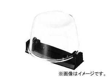未来工業/MIRAI 透明ジョイントボックス 中型(丸) ビス脱落防止付 MB-MS 65×83mm 入数:150個