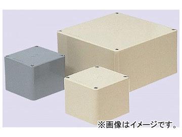 未来工業/MIRAI プールボックス 正方形<ノック無> 500×500×300mm