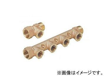 未来工業/MIRAI スタンダードヘッダー(50mmピッチ) GSH-7PG 362mm 分岐口数:7