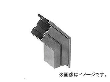 未来工業/MIRAI プラスチックダクト付属品 ジョイント 出ズミ45° 1020型