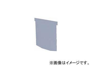 未来工業/MIRAI 仕切板 (ミライハンドホール用) ストレート型 600M 628×600mm