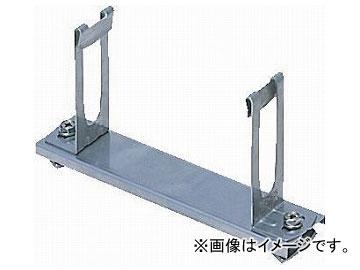未来工業/MIRAI トラフレキ用 サドル(ミラックハンガー用) TFS-150AR 107×225mm 入数:1セット(5個)