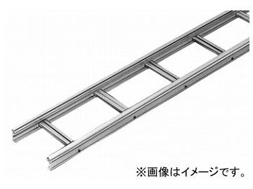 未来工業/MIRAI EGラック 直線ラック 80型用 SRA80-20 3000×212.4×200