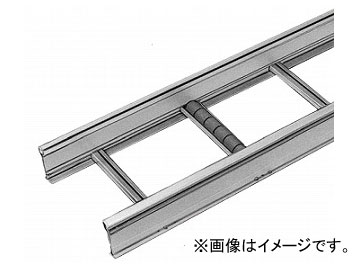 未来工業/MIRAI EGラック らくころ幹線ラック 100型用 SRK100K-30 3000×312.4×300