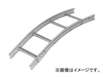 未来工業/MIRAI EGラック 縦ベンドラック 55型用 下曲げ用 SRA55V-10A-10 534.6×100