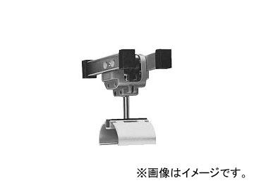未来工業/MIRAI アルミレール用ケーブルカッシャー 5000A型 ブラケット70R CKA-5007A 184×232mm