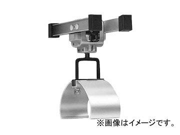 CKA-5012B ブラケット125R 251×324mm 5000B型 未来工業/MIRAI アルミレール用ケーブルカッシャー