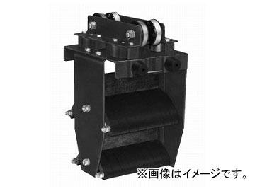 未来工業/MIRAI 高重量用ケーブルカッシャー 中間カッシャー 2段吊り CKN-125M-22 350×497mm