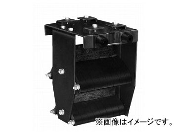 未来工業/MIRAI 高重量用ケーブルカッシャー エンドカッシャー 2段吊り CKN-125E-32 462×512mm