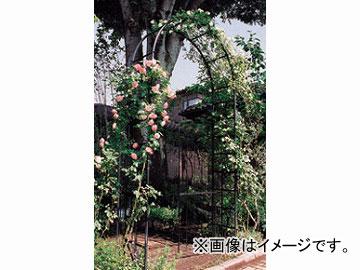 ピカコーポレイション/Pica ガーデンアーチ 門扉付アーチ1型 JMA-34115