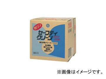 タイホーコーザイ JIP170 無リンセーフティクリーン 20L 品番:00170 JAN:4985329101705