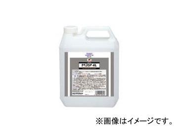 タイホーコーザイ サべスSP 4L 品番:00695 JAN:4985329106953 入数:4缶
