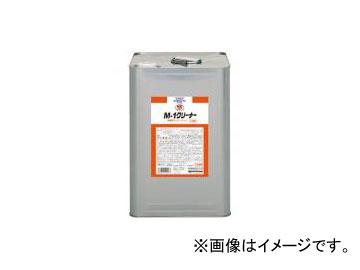 タイホーコーザイ NX257 M-1クリーナー 18L 品番:00257 JAN:4985329102573
