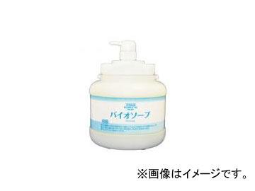 タイホーコーザイ JIP521 バイオソープ 2.5kg 品番:00521 JAN:4985329105215 入数:6個