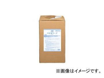 タイホーコーザイ JIP523 バイオソープ 詰替え用 16kg 品番:00523 JAN:4985329105239