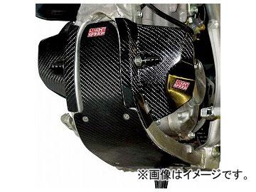 2輪 ダートフリーク ライトスピード エンジンケースガード 022-03340 ホンダ CRF250R 2004年~2009年