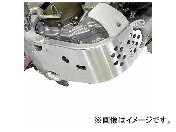 2輪 ワークスコネクション スキッドプレート WC10-196 カワサキ KX250F 2009年~2011年