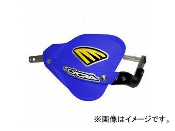 送料無料 売れ筋ランキング 2輪 サイクラ プロベントハンドガード 時間指定不可 ブルー CY7500-62