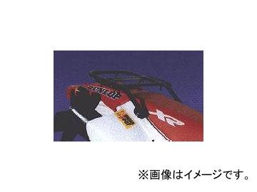2輪 ライディングスポット ツーリングキャリア RS012 280×240mm ホンダ XR650R DK 2000年~