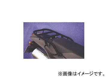 2輪 ライディングスポット ツーリングキャリア RS011 263×188mm ホンダ SL230 1997年~