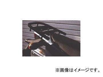 2輪 ライディングスポット ツーリングキャリア RS610 220×190mm カワサキ KLX125/Dトラッカー125 2009年~