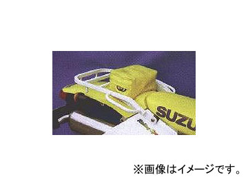 2輪 ライディングスポット ツーリングキャリア RS406 248×170mm スズキ RMX250S 1996年~2000年