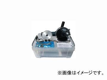 ナカヤ/NAKAYA スパークバスター グラインダー・チップソーセット NKS-100(B) JAN:4528308100520