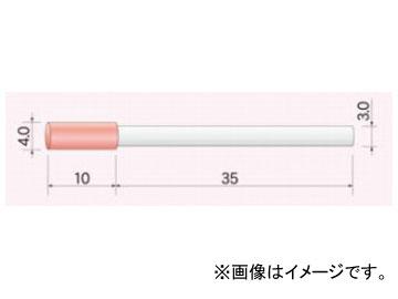 ムラキ 軸付砥石 粒度:100 TB1A0410RA 入数:100本