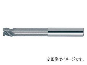 ムラキ ディキシ アルミ加工用 超高速切削エンドミル スクエア ねじれ角40° 底面仕上げ用 刃径:8mm DIXI 7593