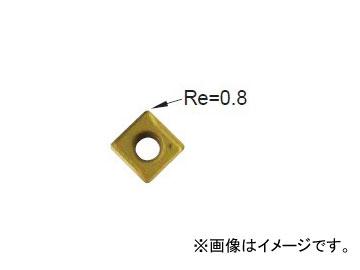 ムラキ ナイン・ナイン NCスポットドリル インサート N9MT0802CT2T-H-NC40 入数:5本