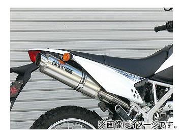 <title>送料無料 2輪 OVER マフラー GP-PERFORMANCE Type-S 日本未発売 オーバル 16-701-02 カワサキ KLX125 JAN:4539770103995</title>