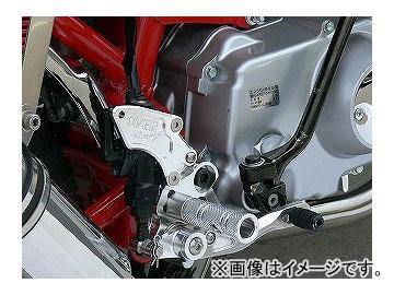 2輪 OVER バックステップ 3ポジション ディスク 51-011-12 ホンダ モンキー FI JAN:4539770099151