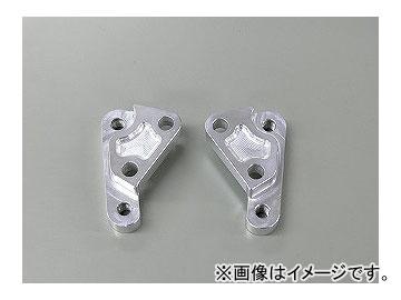 2輪 OVER フロントキャリパーサポート ブレンボ4P/40mm用 83-73-11 カワサキ ゼファー1100 JAN:4539770100529