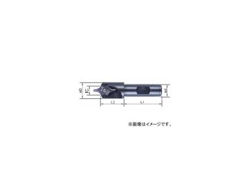 ムラキ ナイン・ナイン インサート式センタードリル i-Center ホルダー 99616-IC16-5/8
