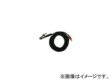マイト工業/might ホルダー付きキャプタイヤ(22mm2×10m) CTJH-2210