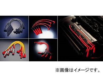 永井電子/ULTRA シリコーンパワープラグコード トヨタ セリカ(FR) E-RA46 21R-U 2000cc 1978年09月~1981年07月
