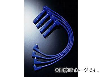 送料無料! 永井電子/ULTRA ブルーポイントパワープラグコード トヨタ ソアラ
