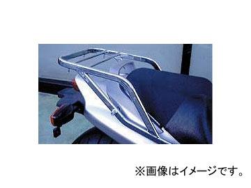 2輪 タカツ キャリア P024-6351 クロームメッキ 290×360mm ホンダ X-4