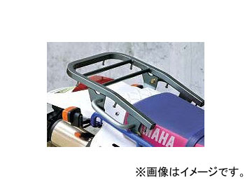 2輪 クラブグリーンサム リアサポートキャリア タイプIII P024-6394 ヤマハ TT250Raid