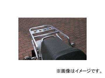 2輪 ラフ&ロード RALLY591スーパーライトキャリア P004-1565 188×310mm ヤマハ V-MAX1200