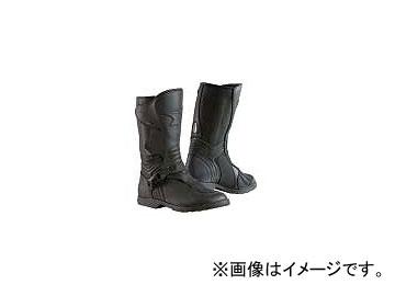 2輪 スティルマーティン ブーツ DELTA RS ツーリングモデル ブラック サイズ:23.5cm,24.5cm,25.0cm,25.5cm,26.5cm他