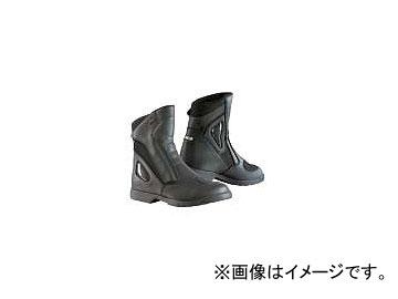 2輪 スティルマーティン ブーツ STONE COMFORT シティモデル ブラック サイズ:23.5cm,24.5cm,25.0cm,25.5cm,26.5cm他