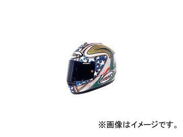 2輪 スオーミー ヘルメット EXTREME ニッコロ・カネパ サイズ:S,M,L,XL